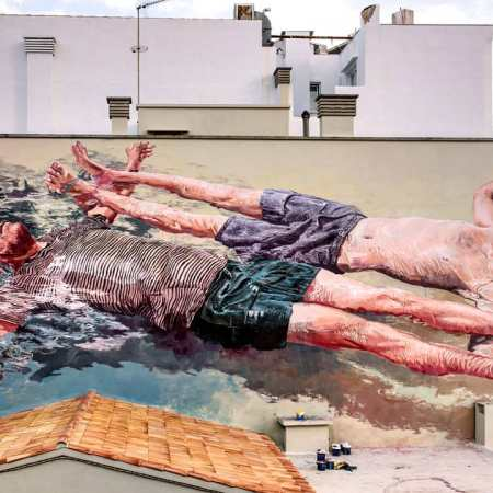 Fintan Magee @ Can Picafort, Mallorca, Spain