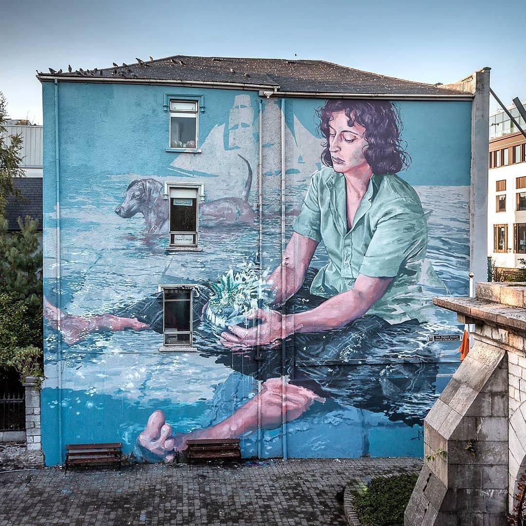 Fintan Magee @ Cork, Ireland