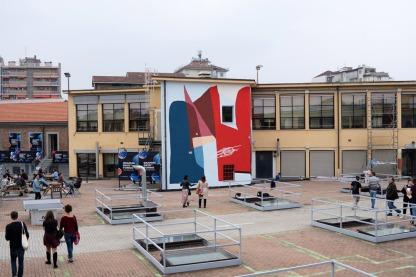 Giulio Vesprini @ Turin, Italy