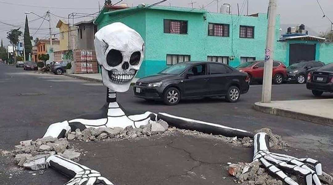 Jaén Cartonería @ Mexico City