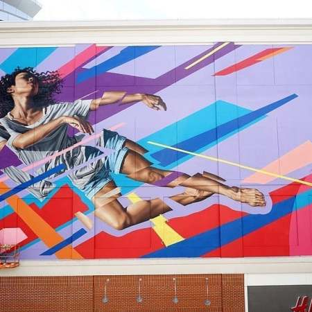 James Bullough @ Silver Spring, USA