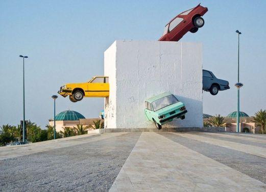 """Accident"" by Julio La Fuente"