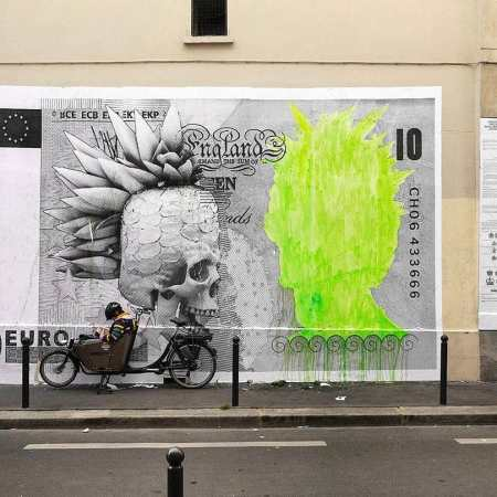 Ludo @ Paris, France