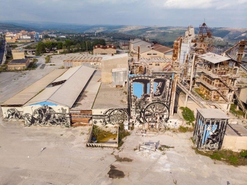 M-City @ Ragusa, Italy