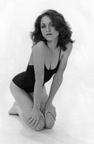 Madonna. 1977