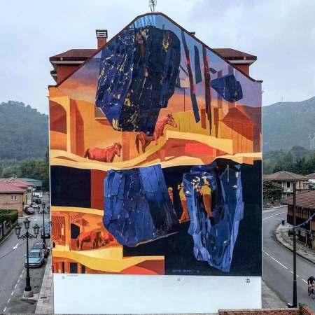 Matth Velvet @ Oviedo, Spain