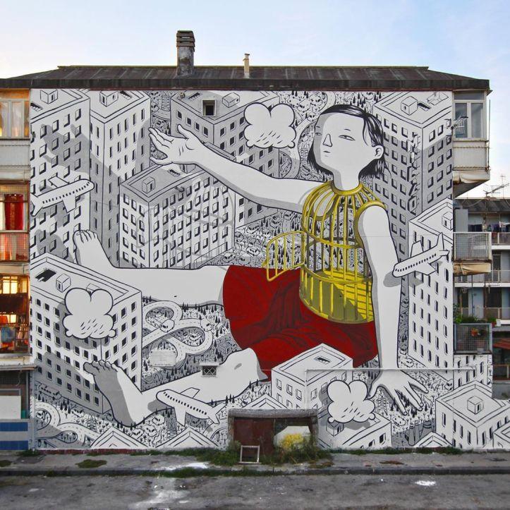 Millo @ Naples, Italy