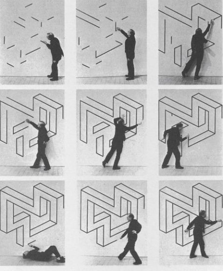 Oscar Reutersvard - The Impossible Figure