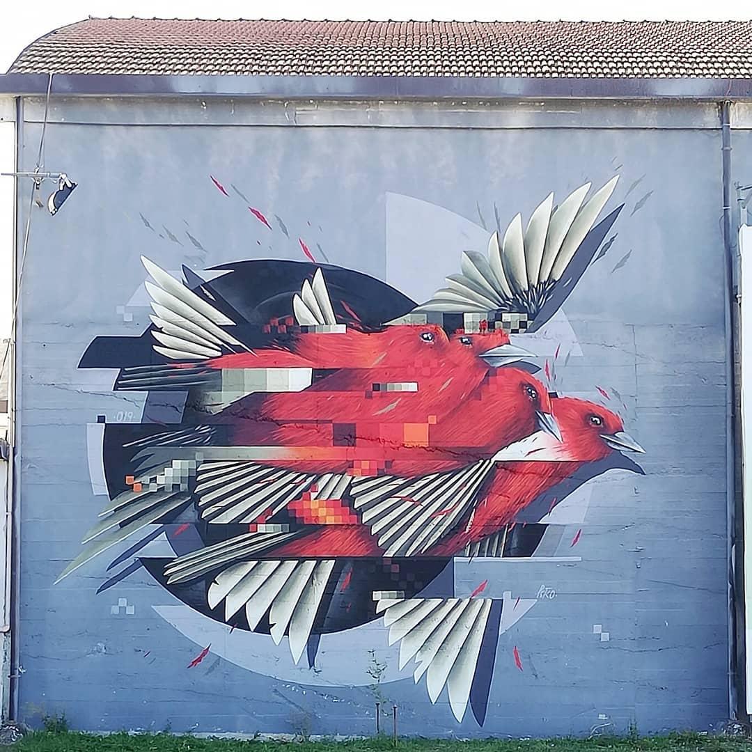 Paolo Psiko @ Modena, Italy