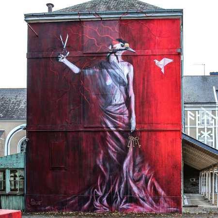 Parvati @ Angers, France