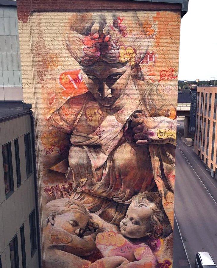 Pichi & Avo @ Boras, Sweden