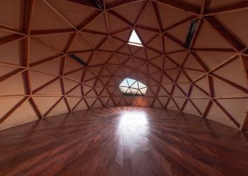 Santos Bolivar Architects @ Guadalupe, Messico