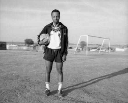 """Sartists Sports"" by Andile Buka"