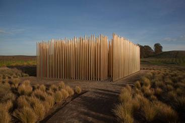 The Donum Estate - Gao Weigang, Maze, 2017
