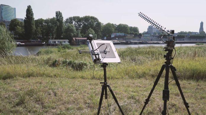 """WiFi Impressionist"" by Richard Vjgen"