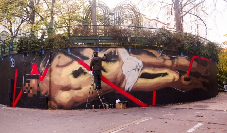 Ozmo @ Paris, France
