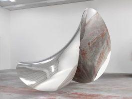 Anish Kapoor @ Lisson Gallery, New York