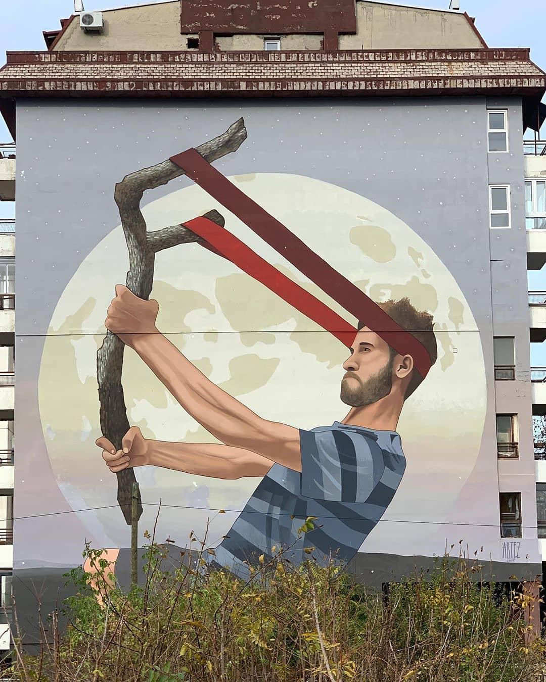 Artez @ Belgrade, Serbia