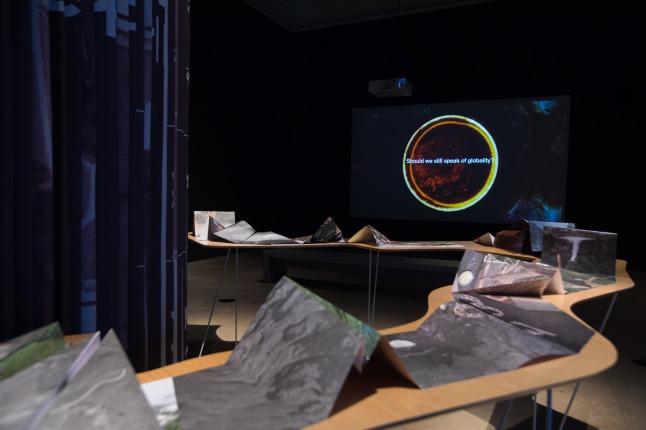Eco-Visionaries @ Royal Academy of Arts, Londra