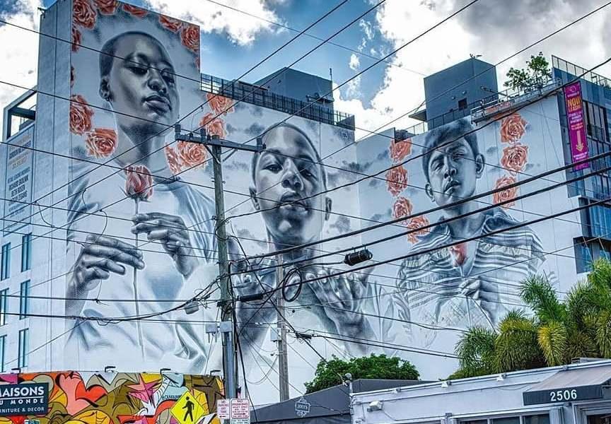El Mac @ Miami, USA