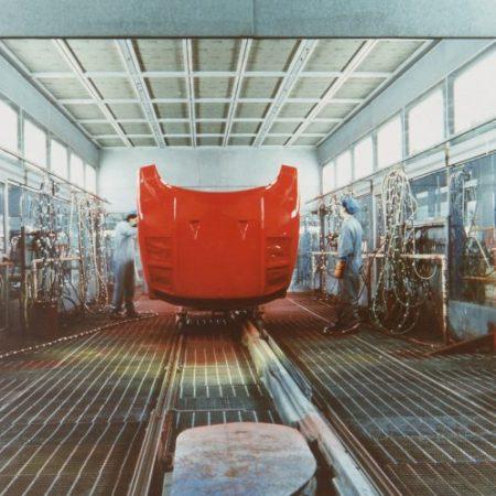Ferrari ® Eredi di Luigi Ghirri