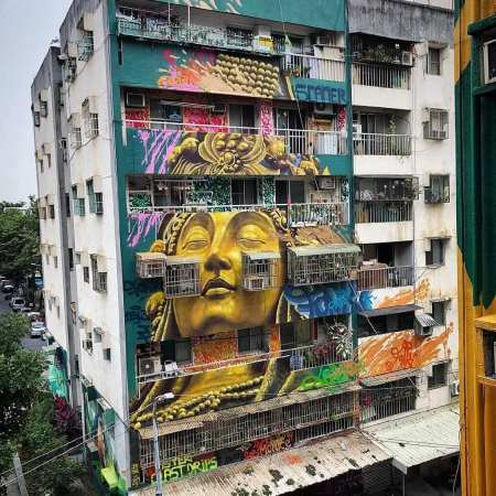 Fonki @ Kaohsiung, Taiwan
