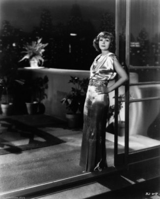 Greta Garbo, anni '30
