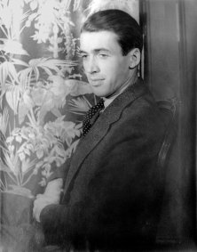 James Stewart, 1934
