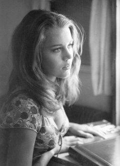 Jane Fonda, anni '50