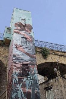 Jerico @ Naples, Italy
