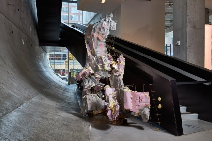 Lauren Henkin @ Contemporary Arts Center Cincinnati