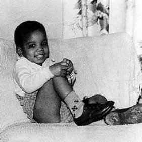 Michael Jackson, 1962