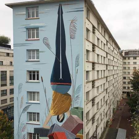 MioSHe @ Paris, France