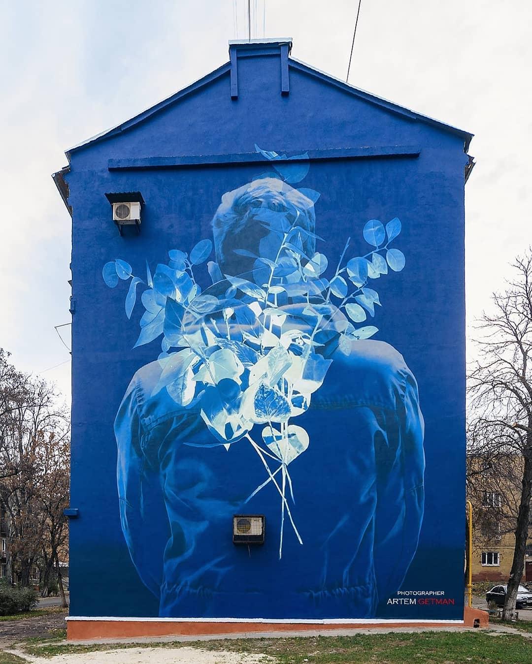 Nean @ Kramatorsk, Ukraine