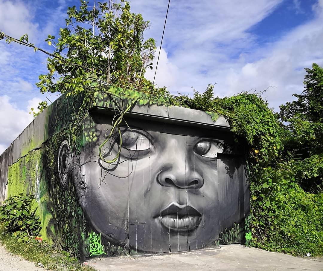 Nuxuno Xän @ Pointe-à-Pitre, Guadeloupe