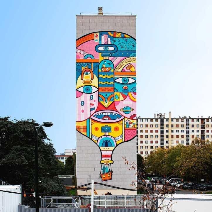 Pablito Zago @ Paris, France