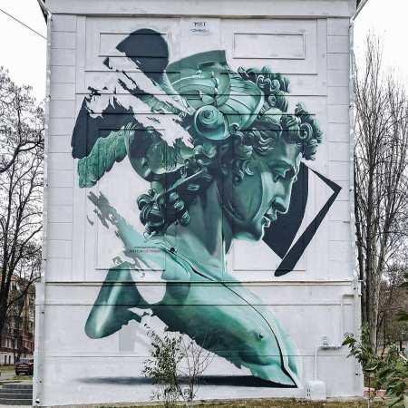 Piet Rodriguez @ Kramatorsk, Ukraine