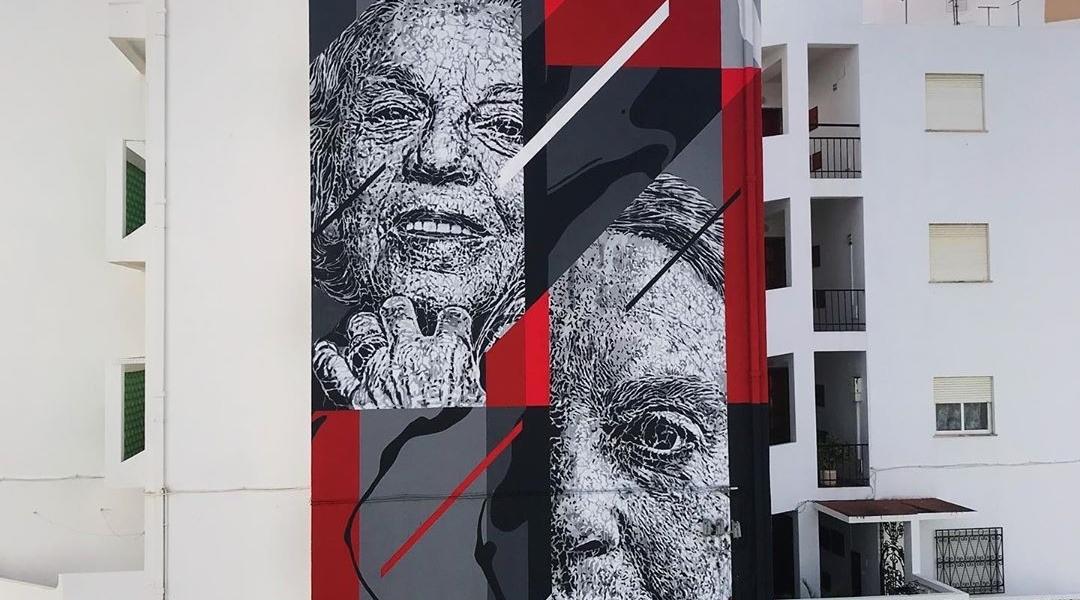 Samina @ Lagos, Portugal