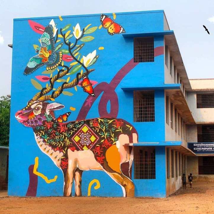 Senkoe @ Chennai, India