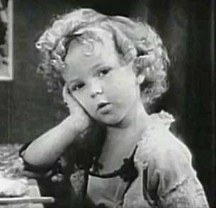 Shirley Temple, 1933