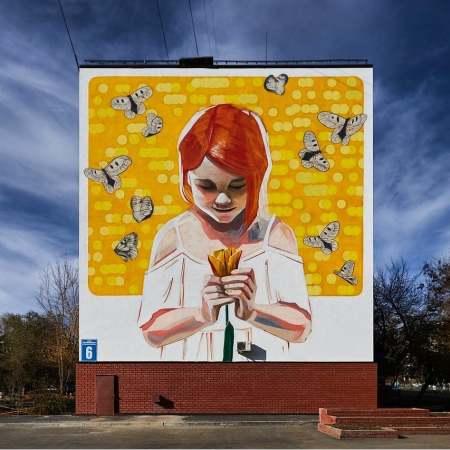 Spektr @ Orenburg, Russia