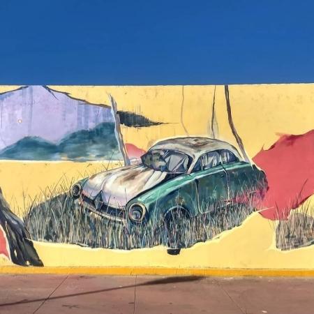 Tomas Major @ San Miguel de Allende, Mexico