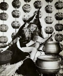 Veronica Lake - 'I Married a Witch', 1942