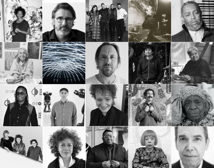 2019, gli artisti più fecondi secondo Artsy
