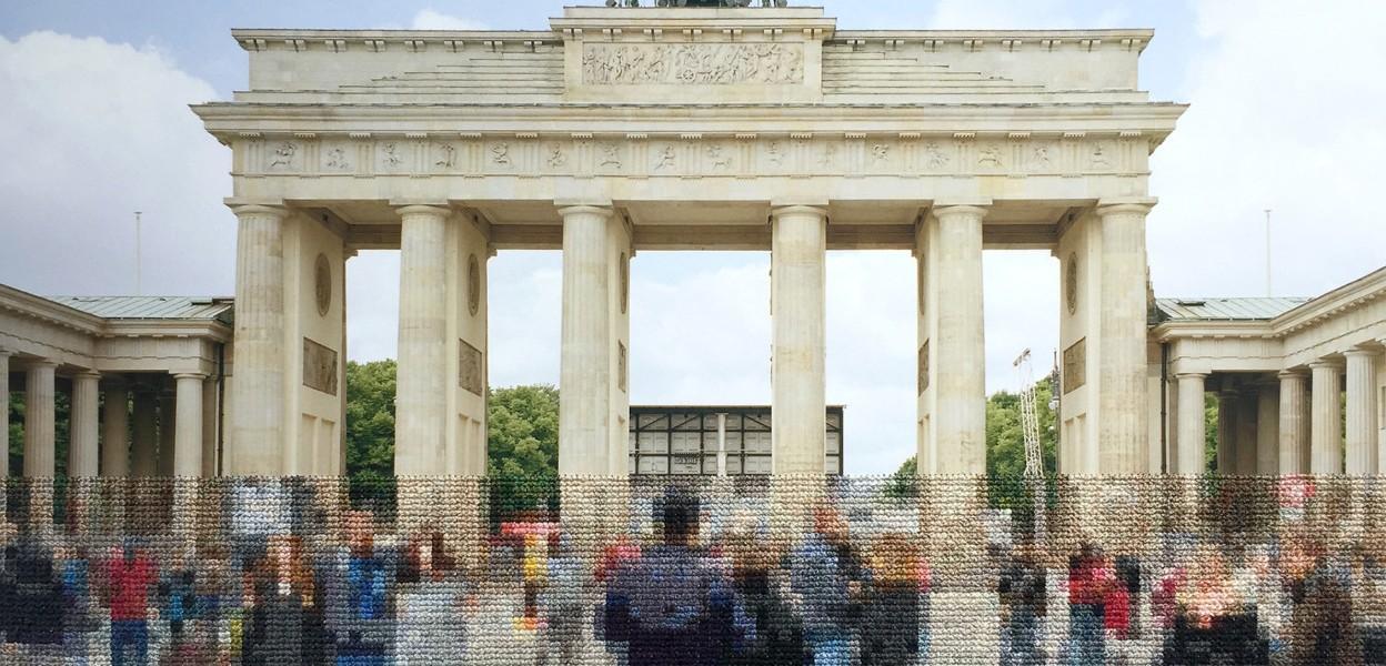 Diane Meyer - Brandeburg Gate