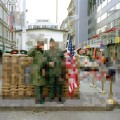 Diane Meyer - Checkpoint Charlie