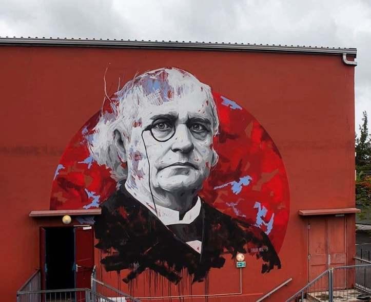 Frederico Draw @ Saint-Paul, Reunion, France