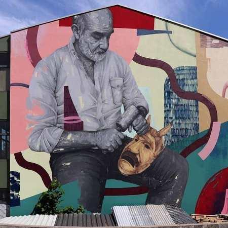 Frederico Draw & Contra @ Bragança, Portugal
