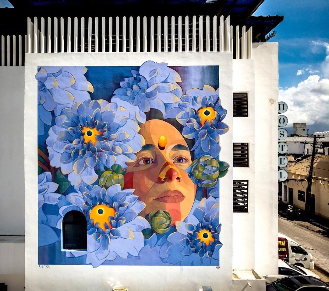 Gleo @ Cancun, Mexico