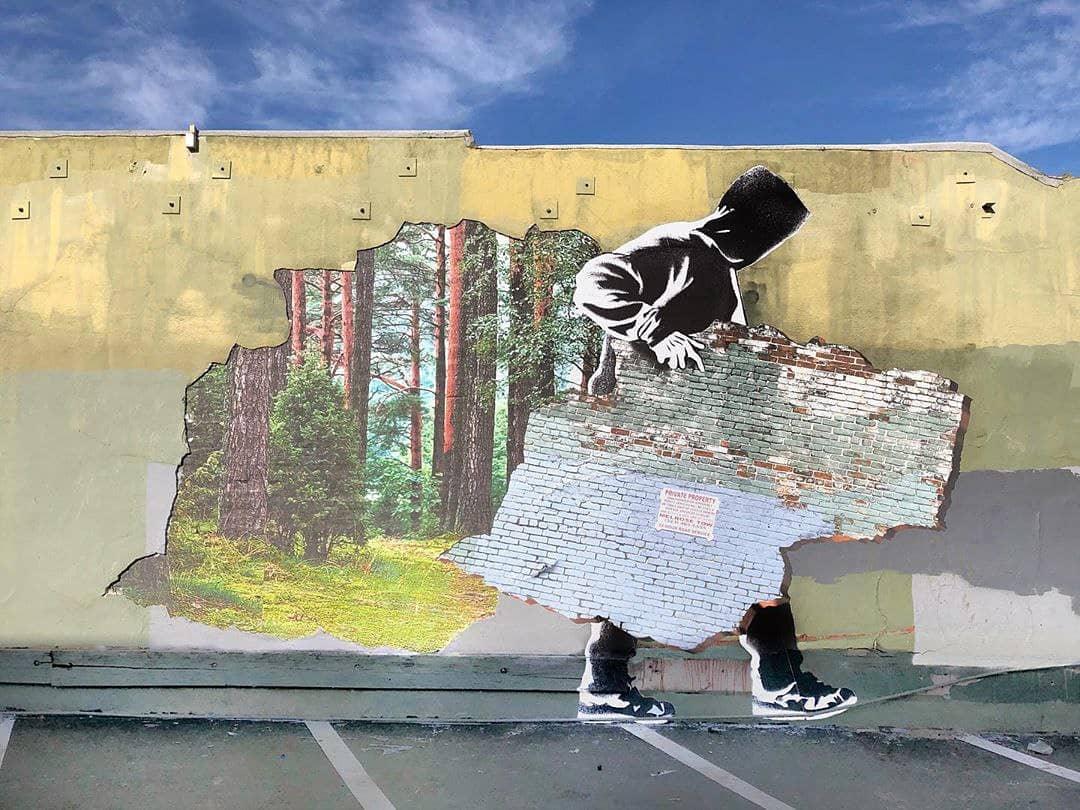 HiJack @ Los Angeles, USA
